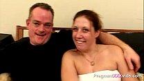 Зрелые беременный порно