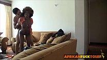19844 Fucking My African Girlfriend On Hidden Camera preview