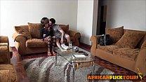 17591 Fucking My African Girlfriend On Hidden Camera preview