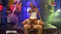 Super Busty MILF Sexy Susi gets her massive tits Creamed - GGG Vorschaubild