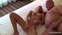 Young German Teen Seduce to Fuck by older Men i... Thumbnail