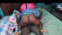 African Big cock fucking your Nigerian yoruba wife big ass صورة