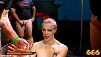 Claudia the Young extreme Piss lover - 666Bukkake Vorschaubild