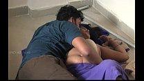 sexy hot mallu bhabi boobs pressed by boyfriend...
