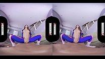 VRCosplayX Wild Sex With Lusty Megan Rain VR Porn's Thumb