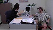 Jenna Haze Worms - Job Interview thumbnail