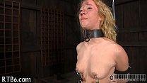 Sadomasochism slave collar