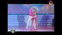 Floppy  TV Dance Nip Slip [방송사고 broadcast accident]