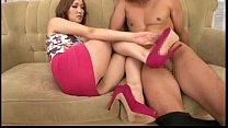 long leg stocking asian got fucked hard FULL HD adult.smart3x.com preview image