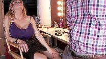 Alyssa Lynn Busty Psychic video