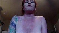 Redhead Milf With Big Tits Riding Cock pornhub video