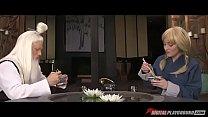 Kill Bill a XXX Parody Movie Trailer - Digital ... thumb