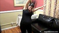Pregnant Yoga Sex POV HD preview image