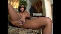 Ashley Licks Juicy Fat Ass image
