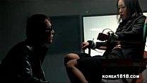 standing fuck(more videos http://koreancamdots.com) [한국 에로 영화 korean movie]