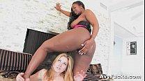 Avy Loves Aryana Starr pornhub video