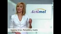 Actimel anounce