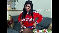 Mia Khalifa Porno Webcam iCam5.Com Image