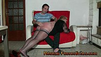 Soiree spanking par Maitre TSM