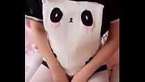 Em gái Trung Quốc xinh tươi siêu cute thủ dâm pornhub video