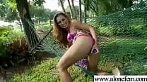 Masturbating On Camera Love This Sexy Girl clip-36
