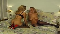 Milf Lesbians Massage And Squirt