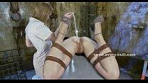 Female doctor abuses girl patient Vorschaubild