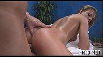Wonderful sex with hot teenie Thumbnail