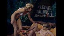LBO - The Erotic World Of Crystal Dawn - scene 3