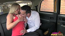 Female Fake Taxi Tourist introduced to taxi tradition thumbnail