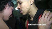 mixed lebanese swallows bodybuillder bbc puertorican rock