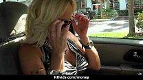 Amateur cutie paying the rent! 3 - Download mp4 XXX porn videos