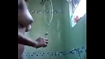 Morena Gostosa no banho ~ rajwap full hd thumbnail