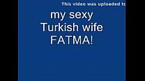 My Turkey Wife Fatma Kocaman Turkish Ass
