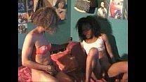 Video d'une belle salope travesti trans