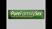 Домашний семейный секс просмотр
