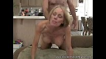 Son Creampie To Mom In Hotel's Thumb