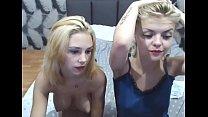 sisters teens do webcam show Visit Freshteenscams.com thumbnail