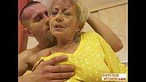 granny cumshots compilation