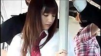 เอวีญี่ปุ่นออนไลน์เล่นเย็ดเสียวบนรถเมล์ แถมโม็คอมควยสะใจเด็ดสุดยอด