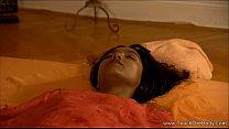 Эротический массаж в масле видео