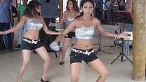 Sri lankan girls super sexy dance thumbnail