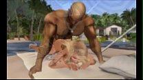 Loirinha novinha dando gostoso na praia. - fallout 4 xxx