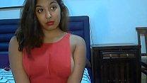 Farhana R with me on cam show pornhub video