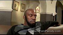 Brotha Gets Suc ked By Big Stacked Ebony Milf  ked Ebony Milf In Parody