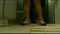Sandals, Shemale Feet 1
