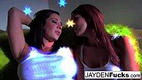 Jayden Jaymes and Jayden cole get naughty - 9Club.Top