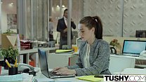 TUSHY Lana Rhoades ANAL passion Vorschaubild