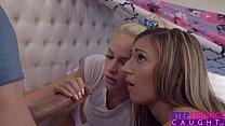 Sis Eats BFFs Creampie Pussy As Payback For Naughty Tricks S6:E2 Vorschaubild