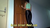 Respectable Asian Women Turns Ruthless Raver thumbnail